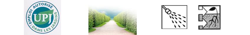 Tersol paysage et jardins rci - Desherbant total professionnel ...